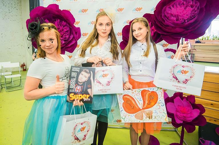 Алиса Лобанова: «Хочу, чтобы русские художники вошли вмоду»