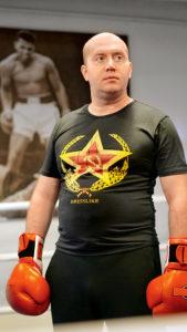 Сергей Бурунов: Дадут «Оскар», скажу: «Спасибо, тронут»