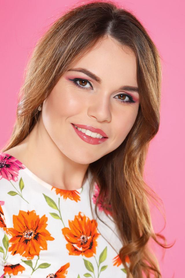 Мастер-класс: как сделать макияж в розовых оттенках