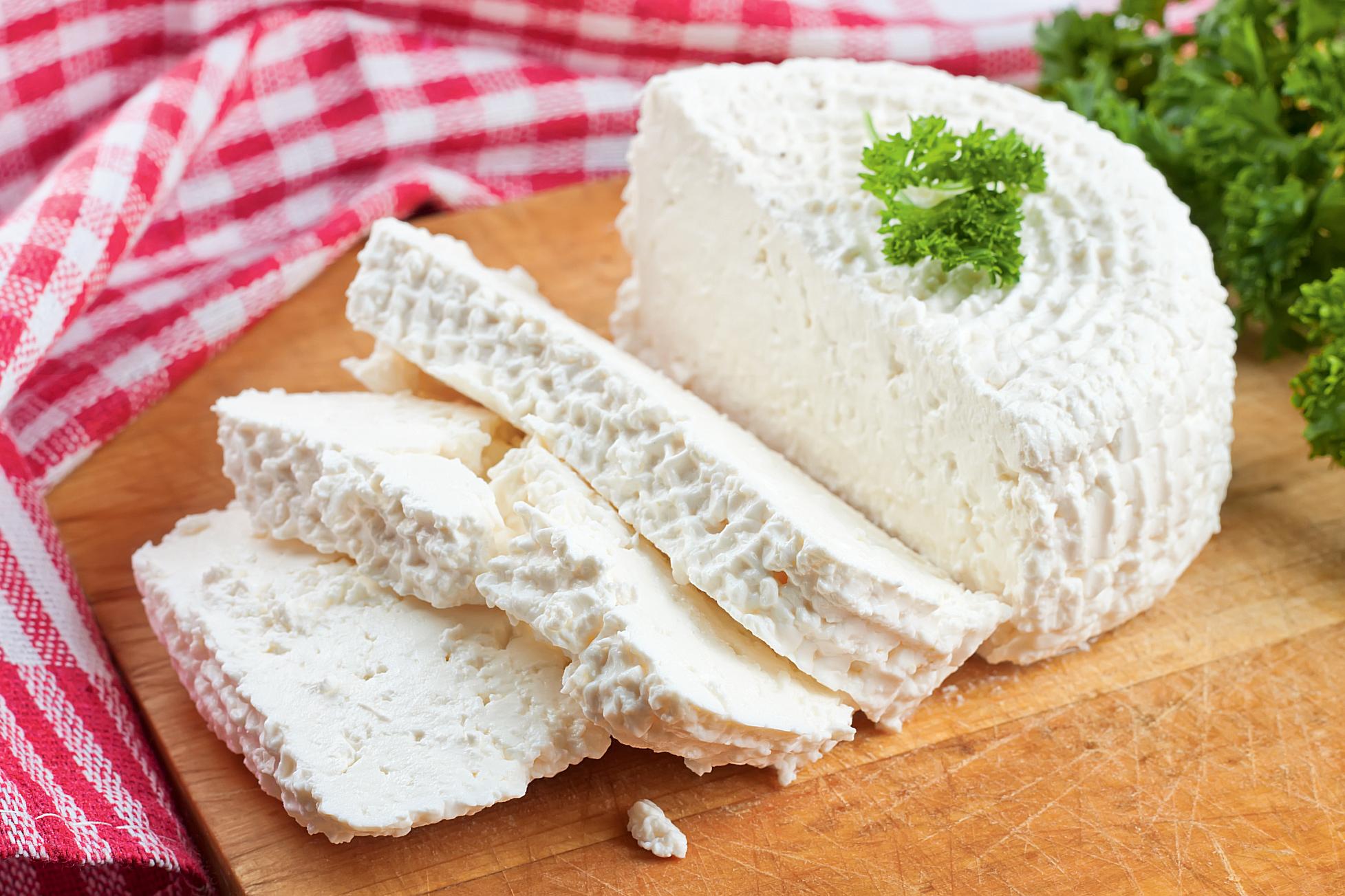 Как приготовить мягкий сыр в домашних условиях