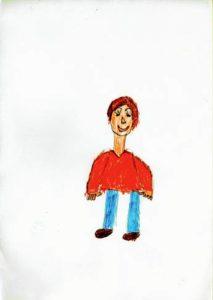 О чем расскажет детский рисунок: секреты психологии
