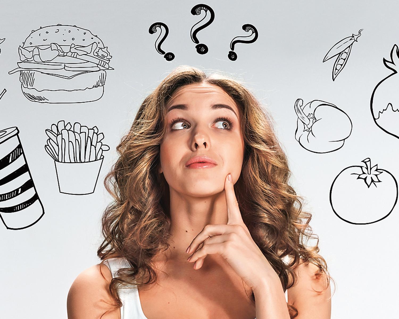 почему не получается похудеть при правильном питании