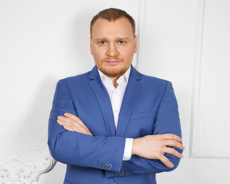 Сергей Сафронов рассказал оразводе исвоем статусе холостяка