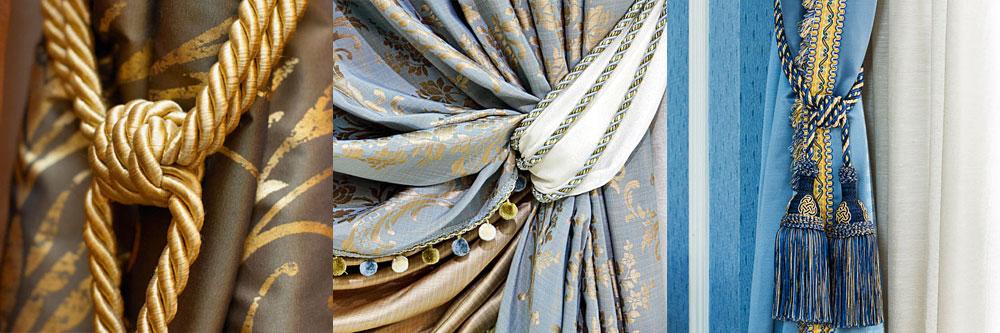 Топ-11: самые популярные виды штор подлюбой интерьер (фото)