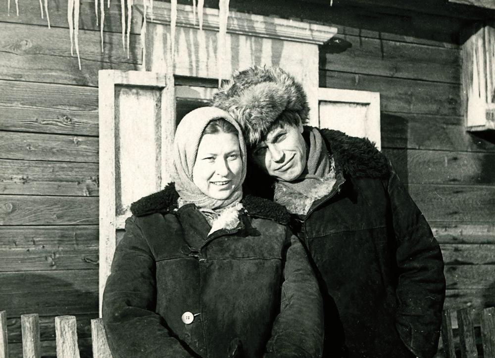 Людмила Зайцева: «Ефремов никогда не был в меня влюблен»