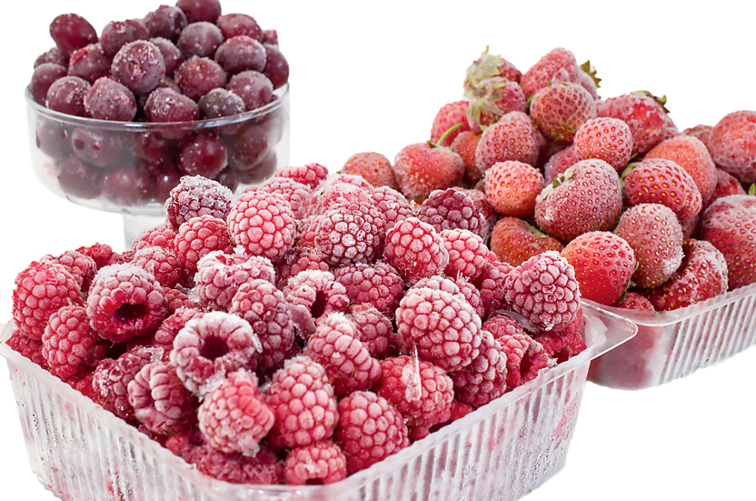 Сексуальный фруктовый ягодный притягательный