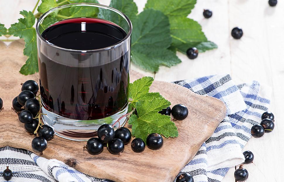 Топ-7: самые полезные ягоды для вашего здоровья