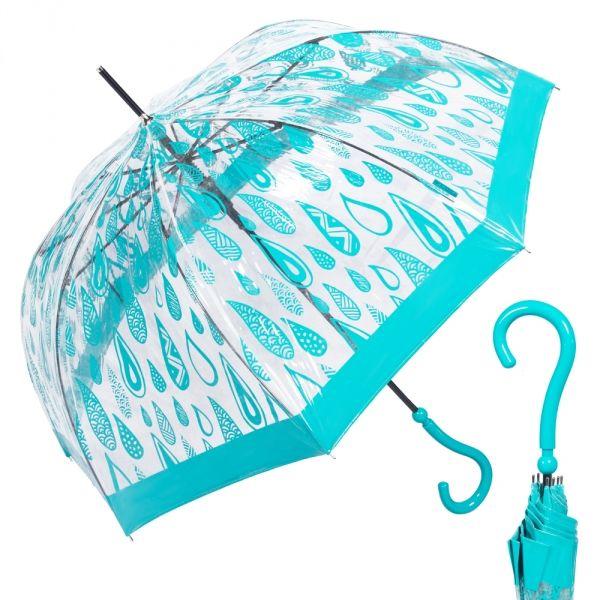 Оставайся яркой вдождь: 37 необычных зонтов