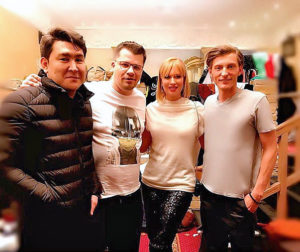 """Олеся Судзиловская: """"Мамой надо родиться"""""""