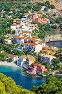7 лучших островов Греции: какой выбрать (фото)