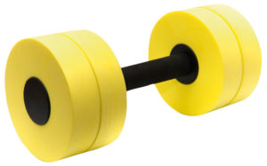 Аквааэробика: оружие против стресса ижира