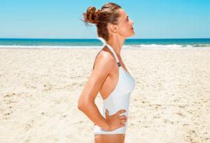 10 вопросов об уходе за собой летом
