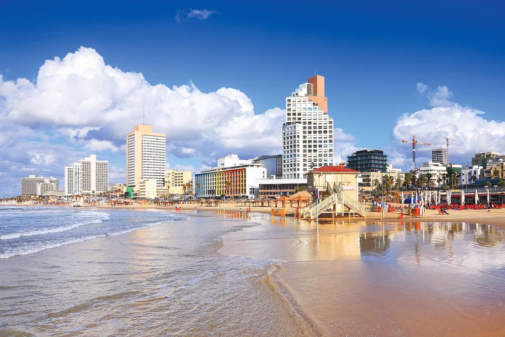 7 вещей, которые нужно успеть сделать в Тель-Авиве