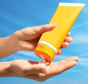 Солнце: вред и польза для кожи