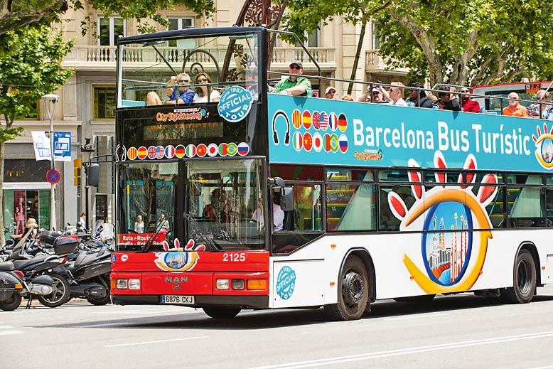 Что посмотреть в Барселоне: 5 советов