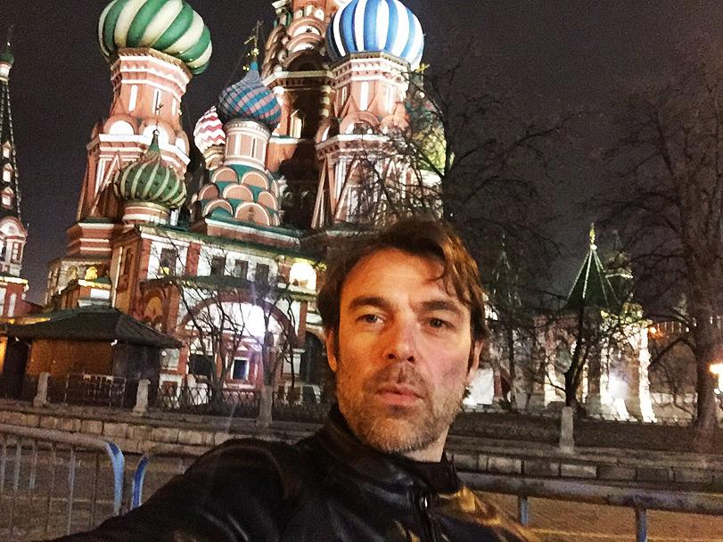 Патрик Пьюидеба: «Русские женщины — одни изсамых красивых вмире!»