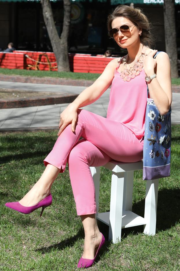 Привет, лето: модные принты + пастельные оттенки