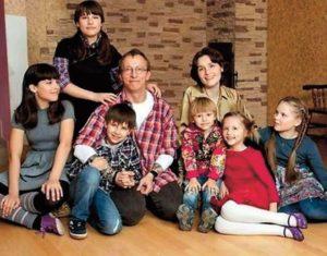 Иван Охлобыстин: «Мне 50 лет, и я решил пожить немного для себя»