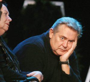 Юрий Стоянов: «Я считаю, что «Городок» продлил Илье жизнь»
