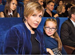 Яна Чурикова: «Я понимала, что несправляюсь»