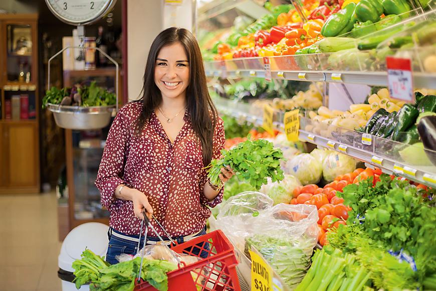 Как выбрать овощи безГМО: 5 верных признаков