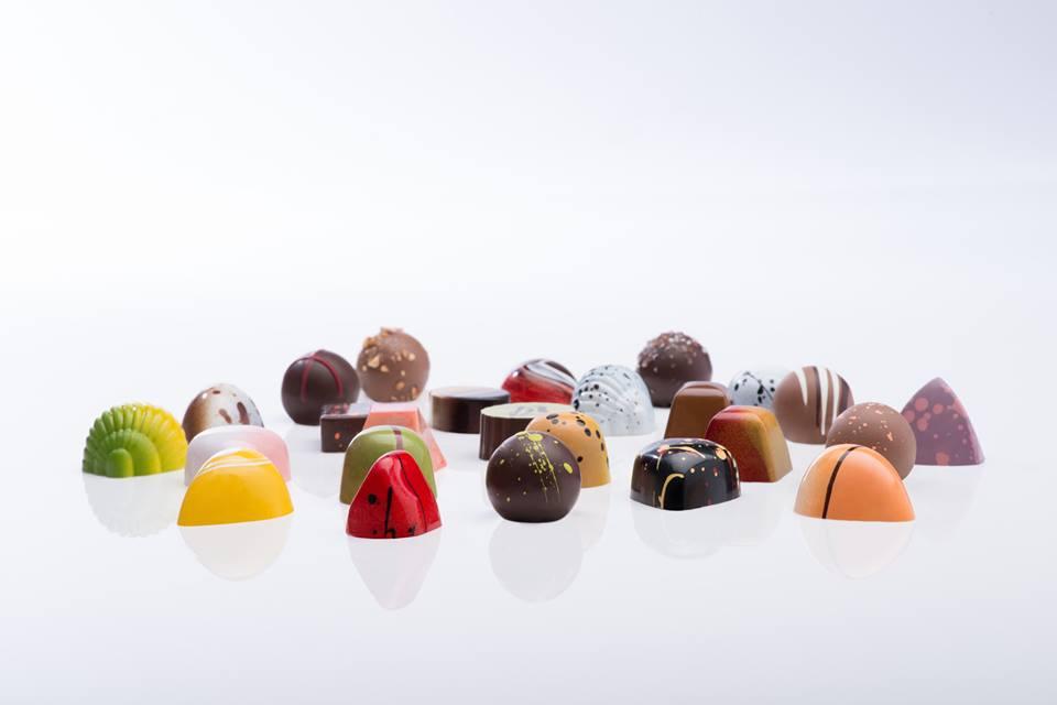 7 самых вкусных брендов изысканного шоколада