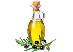 Топ-5: домашние скрабы и маски с оливковым маслом