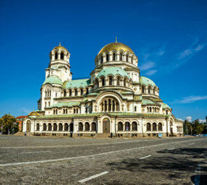Что делать и смотреть в Софии: 5 советов