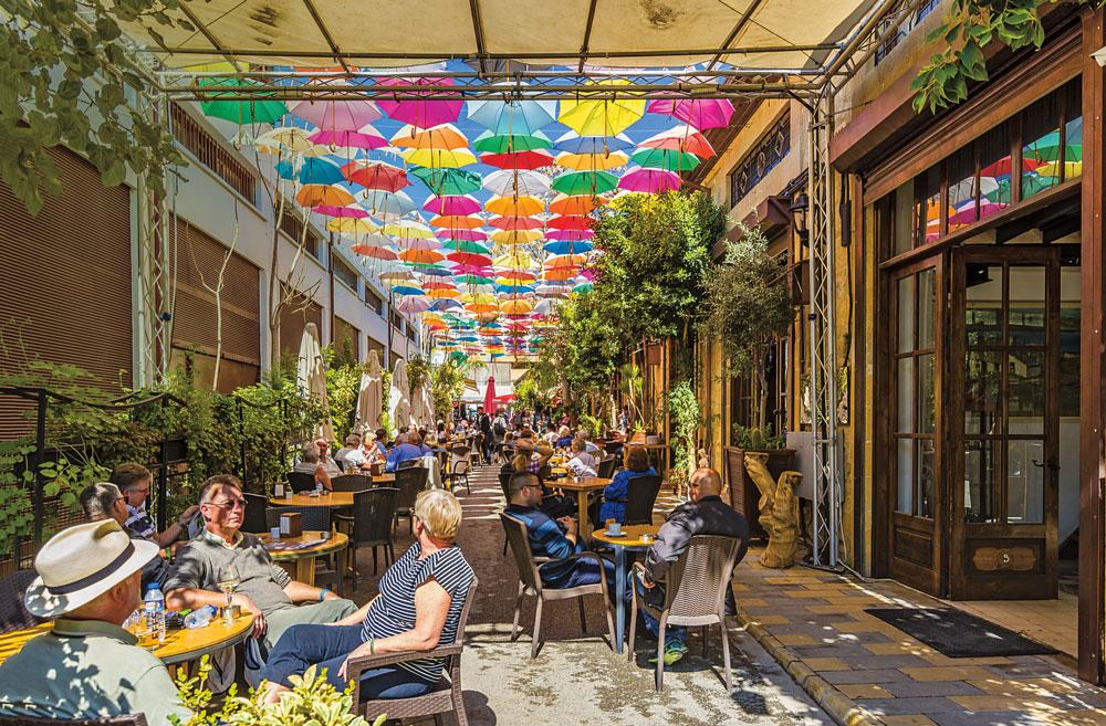 7 вещей, которые обязательно нужно сделать на Кипре