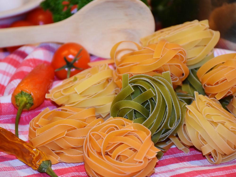 Худей напасте: 5 правил поедания макарон надиете