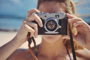 9 шагов к идеальной отпускной фотографии