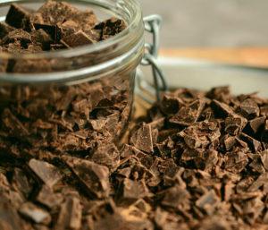 Шоколадная диета: минус 5 кг занеделю