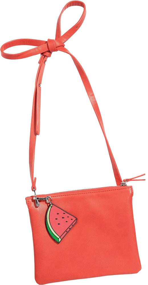 Топ-8: сумки через плечо не дороже 2,5 тыс. рублей