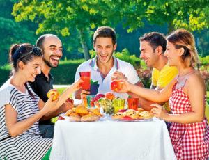 Дачные конфликты и ссоры с соседями: как избежать