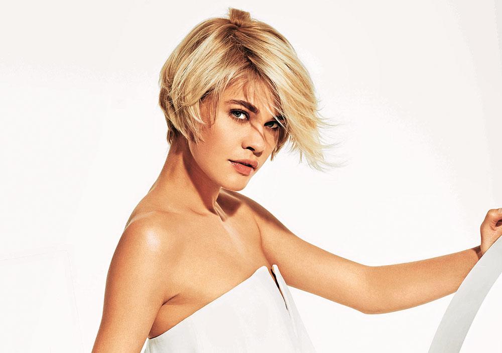 11 самых модных укладок лета для волос любой длины