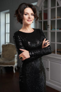 Анна Пескова: Медаль МЧС мне дороже «Оскара»