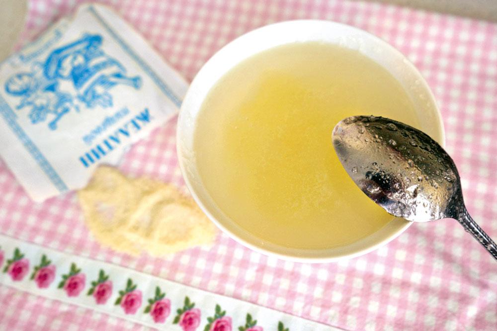 Фруктовое суфле: пошаговый рецепт с фото