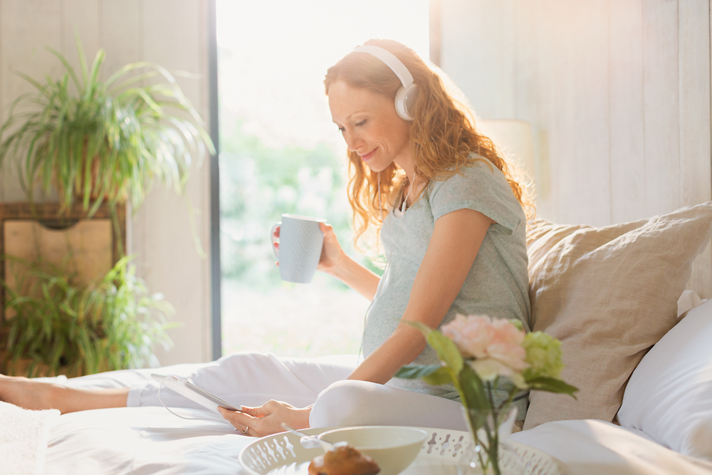 Первая беременность: 5 стадий принятия перемен