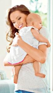 Лайфхаки для молодой матери: как реагировать на хамские вопросы