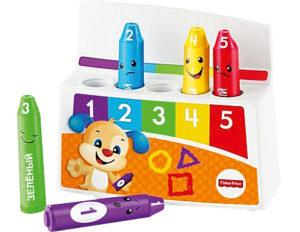 Как правильно выбрать первые игрушки длямалыша