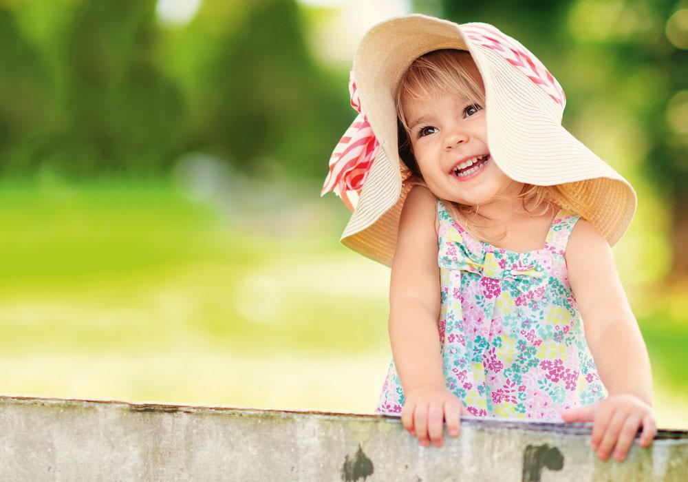 Неотложка на даче: 7 самых частых детских травм
