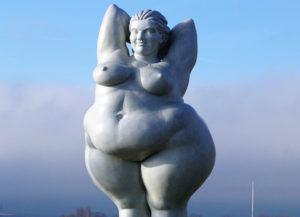 5 причин, по которым ты набираешь вес