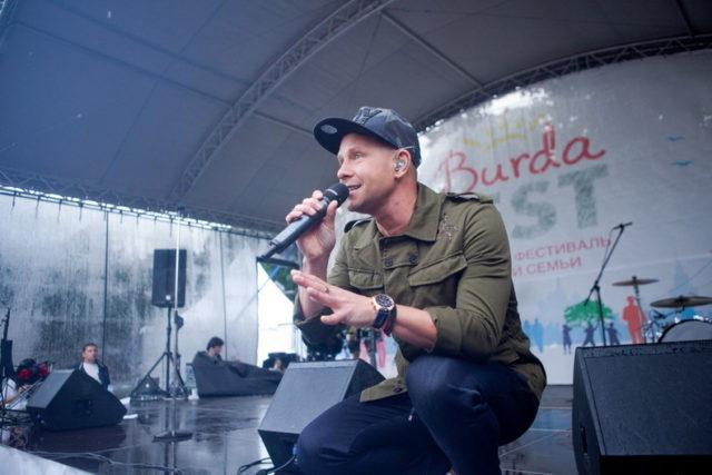 BURDA FEST 2017: как это было