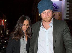 Принц Гарри и Меган Маркл скоро объявят о помолвке