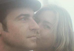 Джастин Теру показал редкое совместное фото с Дженифер Энистон