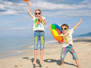 Формула идеального семейного отдыха: едем вТурцию