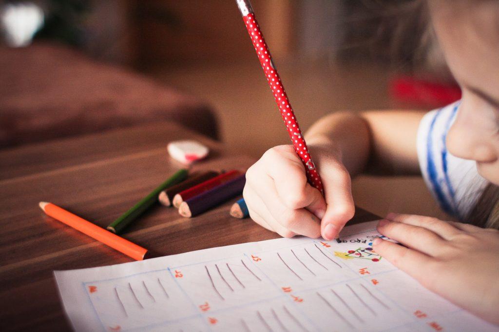 10 правил подготовки к школе от учителя