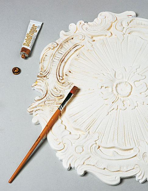 Мастерим старинные часы: мастер-класс