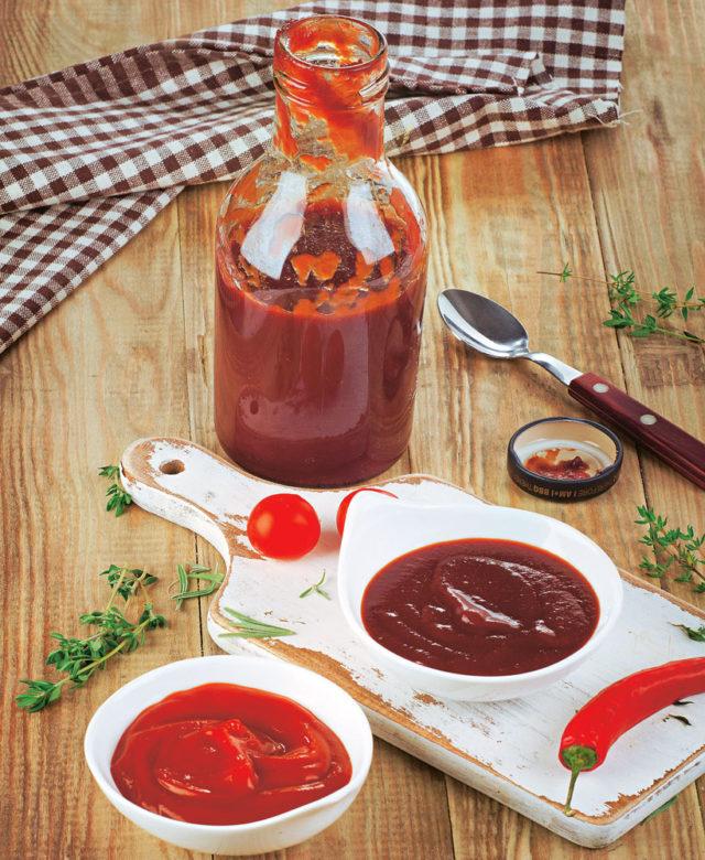 Соус и маринад: оригинальные рецепты мясных приправ