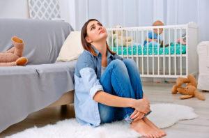 Терзания молодой матери, которые пора прекратить